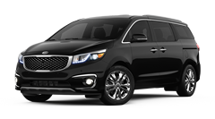 2015 KIA Sedona for Sale in Waldorf, MD