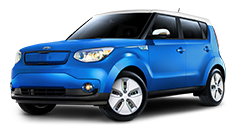 2015 KIA Soul EV for Sale in Waldorf, MD