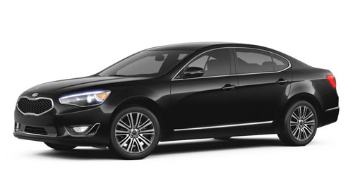2016 KIA Cadenza for Sale in Waldorf, MD