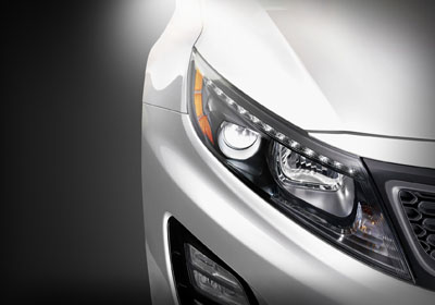 Available HID Headlights