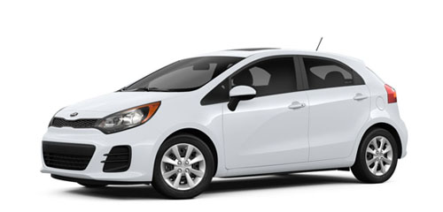 2016 KIA Rio 5 Door for Sale in Waldorf, MD