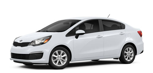 2016 KIA Rio for Sale in Waldorf, MD