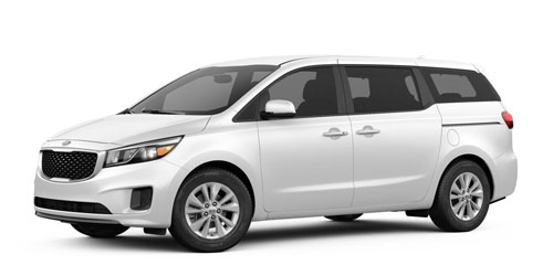2016 KIA Sedona for Sale in Waldorf, MD