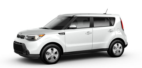 2016 KIA Soul for Sale in Waldorf, MD