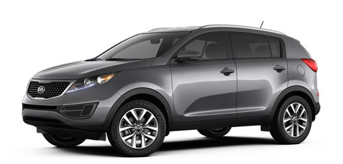 2016 KIA Sportage for Sale in Waldorf, MD