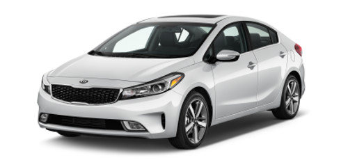 2017 KIA Forte for Sale in Waldorf, MD