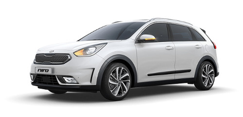 2017 KIA Niro for Sale in Waldorf, MD