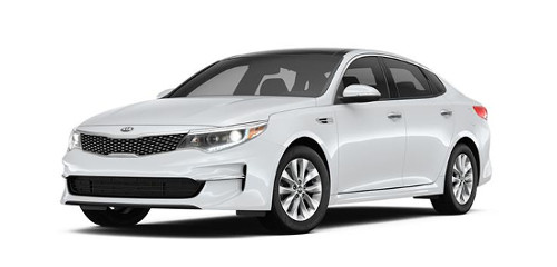 2017 KIA Optima Hybrid for Sale in Waldorf, MD