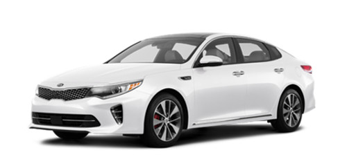 2017 KIA Optima for Sale in Waldorf, MD