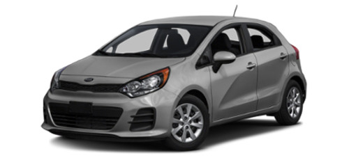 2017 KIA Rio 5-Door for Sale in Waldorf, MD