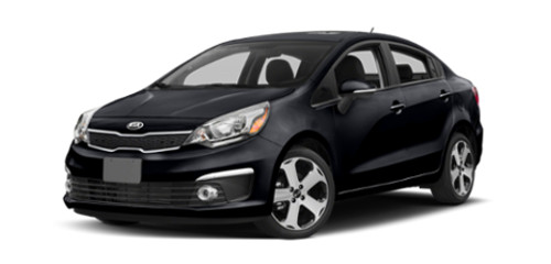 2017 KIA Rio for Sale in Waldorf, MD