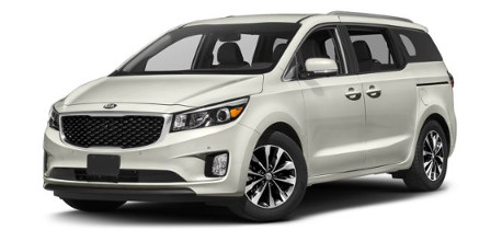 2017 KIA Sedona for Sale in Waldorf, MD