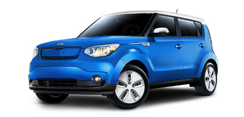 2017 KIA Soul EV for Sale in Waldorf, MD