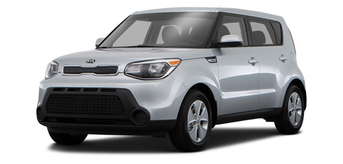 2017 KIA Soul for Sale in Waldorf, MD