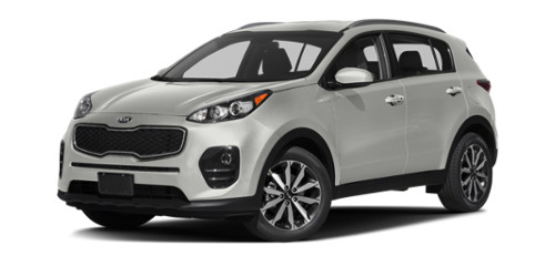2017 KIA Sportage for Sale in Waldorf, MD